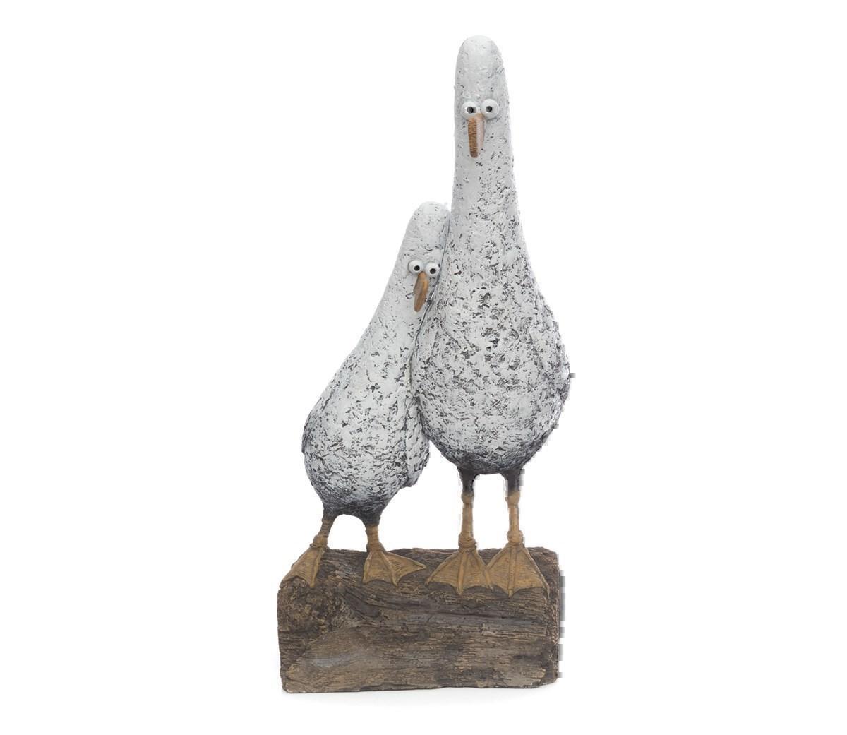 Home Birds